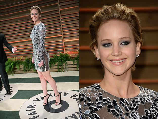 Jennifer Lawrence. Photos: Getty Images