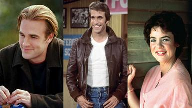 The oldest actors to play teenagers