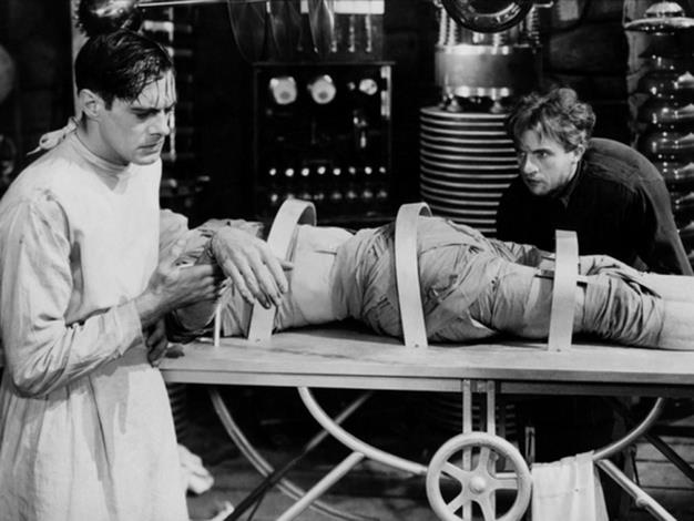 "Frankenstein Misquote: ""He's Alive!"" Actual movie quote: ""It's Alive!"""