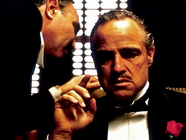 "The Godfather Misquote: ""I wanna make him an offer he can't refuse."" Actual movie quote: ""I'm gonna make him an offer he can't refuse."""