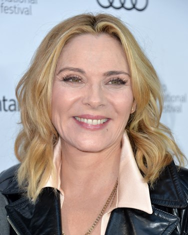 "While her on screen Sex and the City character Samantha Jones would have jumped at the chance to get a facelift, Kim Cattrall, 57, says she's choosing to shun surgery. ""In my life and career I want to embrace ageing because I think that's what's interesting,"" says Kim."