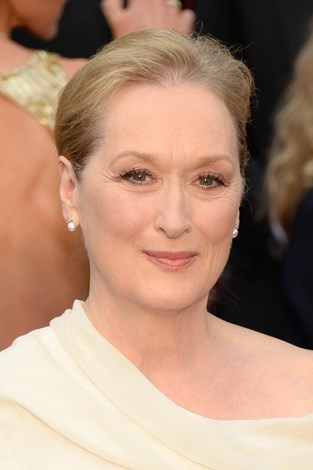 "Veteran actress Meryl Streep, 64, says she's never favoured looks over talent and opting for surgery in her line of work might have put her out of a job. ""I didn't have any confidence in my beauty when I was young,"" she once said. ""I felt like a character actress, and I still do."""