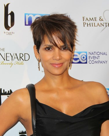 Halle Berry looks much younger than her 47 years but that could all be down to the actress' healthy diet and exercise.