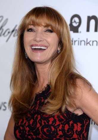 "Jane Seymour, 63, has admitted to trying Botox and hating it. Since then the actress has sworn to age gracefully: ""I've chosen to let my wrinkles express their feelings,"" she said. ""I play characters that need to have a face that moves!"""