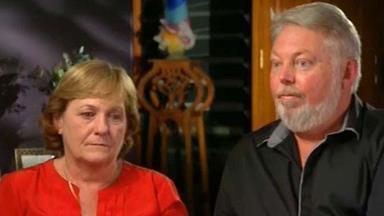 'We hope Daniel's killer dies in jail'