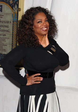 """If I had kids, my kids would hate me,"" says Oprah Winfrey. ""They would have ended up on the equivalent of the 'Oprah' show talking about me; because something (in my life) would have had to suffer and it would've probably been them."""