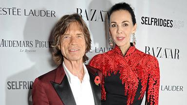 Mick Jagger's heartbroken words over L'Wren Scott's suicide