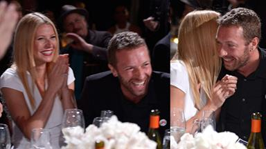 Gwyneth Paltrow splits from Chris Martin