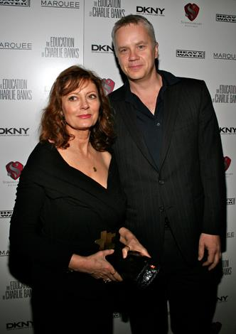 Susan Sarandon and Tim Robbins were together for 23 years and though they were never married, they enjoyed one of the most enduring relationships in Hollywood. But things came to an end in December 2009.