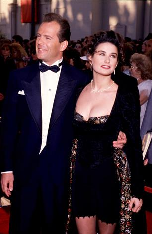 The 1999 breakup between Demi Moore and Bruce Willis seemed to come without warning. After three kids and 15 years together the pair decided to split and go their separate ways.