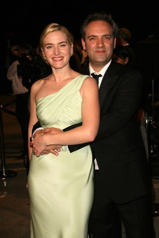 Even though we will always secretly pine for Kate Winslet to make an honest man out of Leonardo Di Caprio we were sad to hear of her split with director hubby, Sam Mendes. After nearly seven years together, this power couple in both Hollywood and London called it quits and Kate has now gone onto marry third husband, Ned Rocknroll.