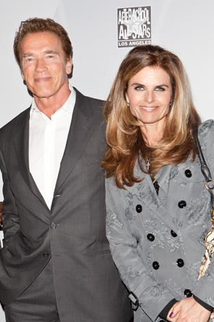 Actor-turned-governor, Arnold Schwarzenegger made major headlines when the world learned of his affair - and illegitimate child - with the family housekeeper. Shortly after Arnold's 25 year marriage to Maria Shriver ended. The power couple pair divorced on July 1, 2011.