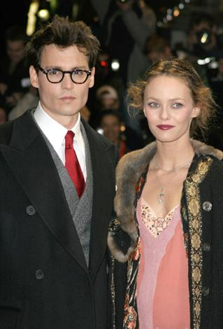 Johnny Depp and Vanessa Paradis called it quits in June 2012. Although the pair were together for 14 years and had two children together, they never officially tied the knot.