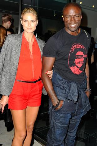 Heidi Klum and Seal were well known to the world for their public displays of affection and renewed their wedding vows each year on their anniversary. Four kids later and seven years as a married couple, the pair shockingly split in January 2012.
