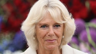 Camilla Parker-Bowles, the Duchess of Cornwall