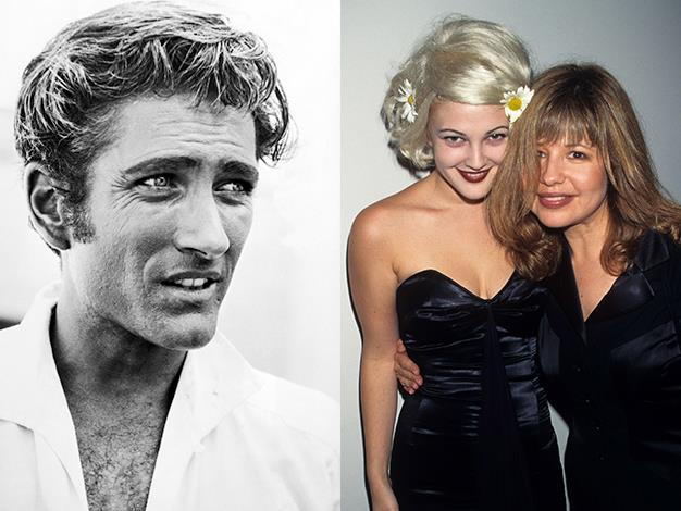 When your godparents are Steven Spielberg and Sophia Loren your parents must have some powerful Hollywood pull. While it's no secret that that Drew Barrymore is the daughter of John and Jaid Barrymore, she actually comes from a long lineage of actors going back to her great-grandparents.