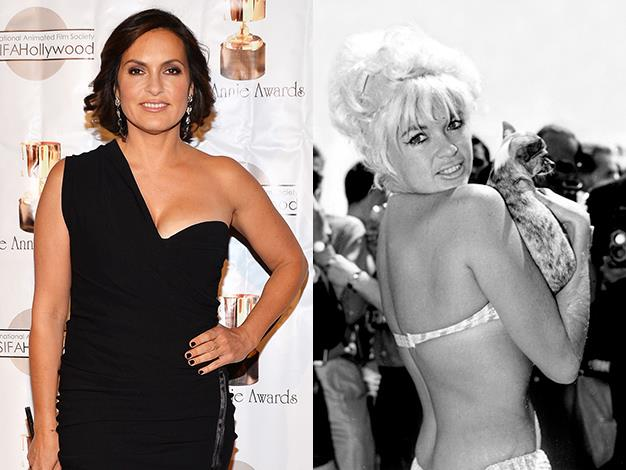 Law and Order SVU actress Mariska Hargitay is the daughter of iconic American actress, Jane Mansfield.