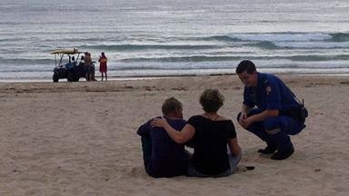Woman, 63, killed by shark in Tathra