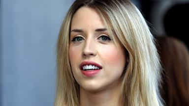 Peaches Geldof dead at age 25
