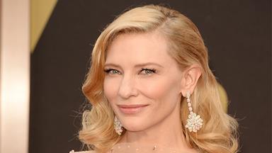 Cate Blanchett linked to new film