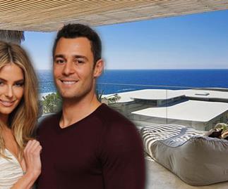 Jennifer Hawkins' beach palace up for sale