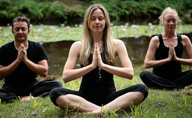 Yoga Retreats in Sydney