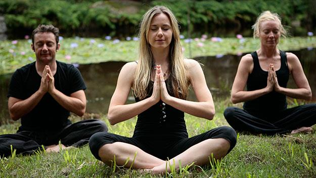 Yoga Retreats in Sydney