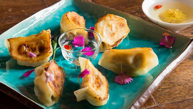 The hand-made dumplings at Rylstone's 29 Nine 99 bring new meaning to country town Chinese.