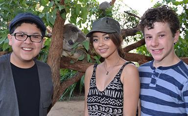 Modern Family episode to be filmed in Australia