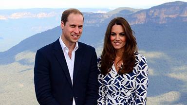 "Prince William: ""I didn't like school"""