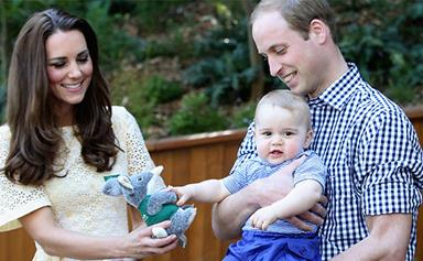 Prince William and Kate Middleton ask for privacy