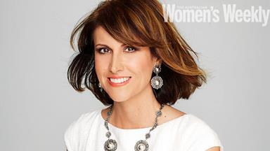 Natalie Barr: Stop blaming men