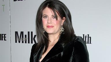 Monica Lewinsky writes about affair
