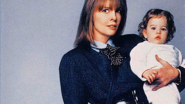 "**'Baby Boom' 1987:** When career driven yuppie J.C. (Diane Keaton) inherits a toddler, she must quickly learn about work-life balance and what life is really all about. J.C. Wiatt: ""I can't have a baby because I have a 12:30 lunch meeting."""