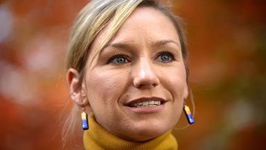 Budget shuns women: Greens say