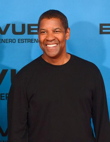 Denzel Washington and wife Paulette Pearson welcomed twins, Olivia and Malcolm into the world in 1991.
