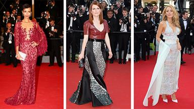 Cannes Film Festival: red carpet