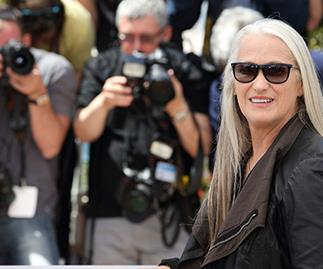 Jane Campion Cannes