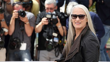 Cannes judge Jane Campion blasts sexism at film festival