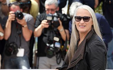 Cannes judge Jane Campion blasts sexism at film festival