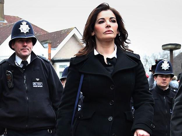 Nigella denied being an addict in court, insisting she has only ever tried cocaine seven times in her life.