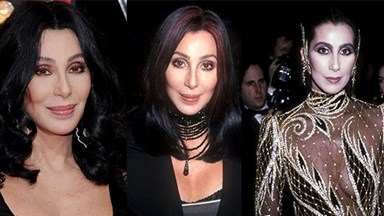 Cher turns 68: her best looks and outfits