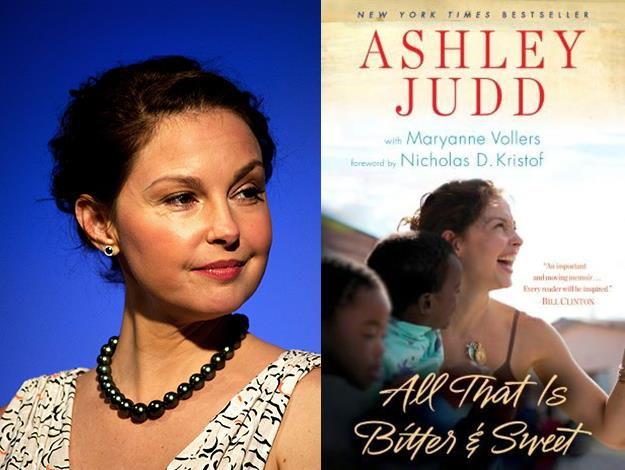 In this memoir, actress Ashley Judd writes about her journey through the brothels, slums, and hospices of southeast Asia as well as her own struggles stemming from childhood abandonment and abuse.