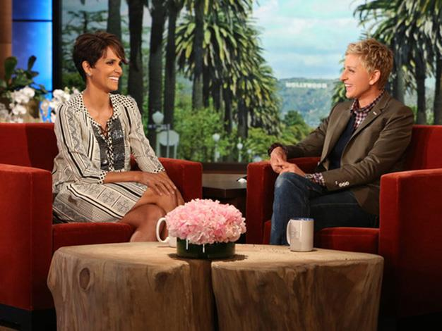 "Halle Berry has revealed that she ""didn't think it was possible to have another baby."""