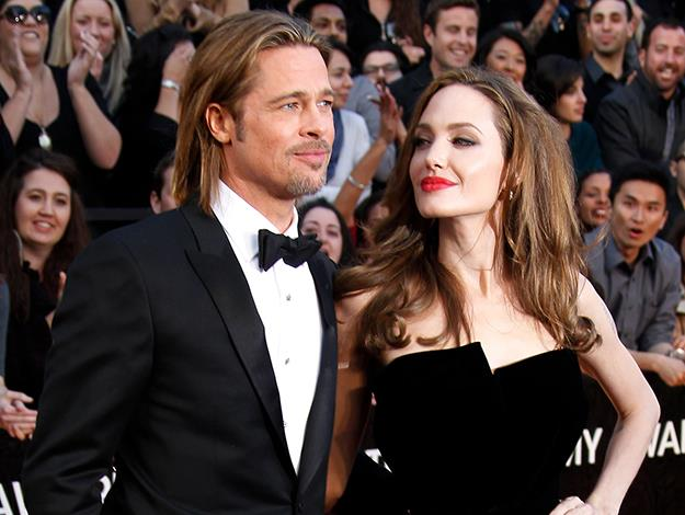 "Brad Pitt is said to have been a vegan for years, although Angelina Jolie isn't any longer, saying: ""I was a vegan for a long time, and it nearly killed me. I found I was not getting enough nutrition."""