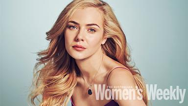 Jessica Marais' bipolar confession wins support