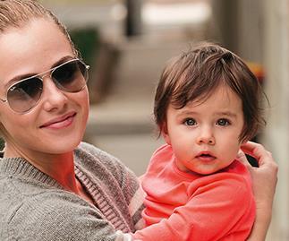 Jess Marais: how my little girl saved me