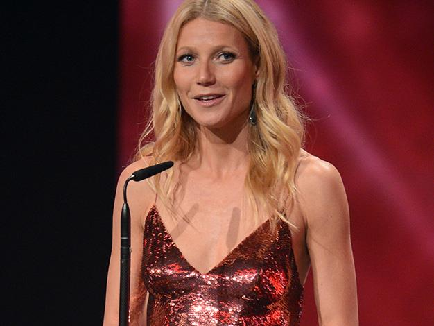 This week at a conference 41-year-old Gwyneth Paltrow discussed how the internet brought a new age of connection and challenges.