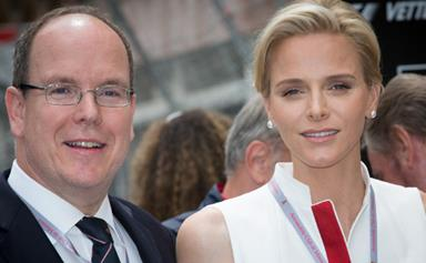 Princess Charlene of Monaco announces pregnancy