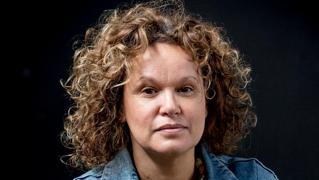 Leah Purcell is opening up a new play based on youth suicide